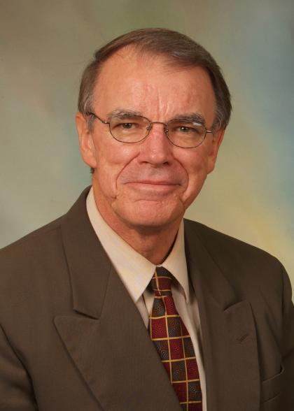 Pastor Bob Lewis
